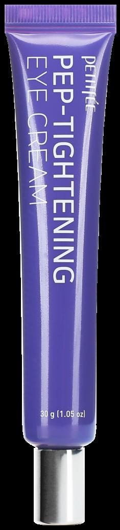 PETITFEE Крем с лифтинг-эффектом для области вокруг глаз с пептидным комплексом 30 г
