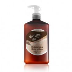 Nature Nut, Лосьон для тела, 400 мл