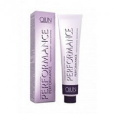 Ollin Professional Performance - Перманентная крем-краска для волос, 0-0 нейтральный, 60 мл.